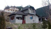 Vikendica kaj Berovsko ezero