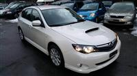 Subaru Impreza 2.0 Diesel 4x4