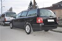 VW Passat 1.9TDI 131ps.Automat Triptronik. -04