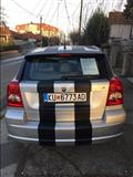 Dodge kaliber 20 crd motor PASAT-GOLF 20D 2007 god