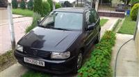 VW POLO 100 1.4 16v