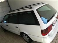 VW Passat Td 1.9