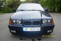 BMW 318 I MAKSIMALNO SOCUVANO -98