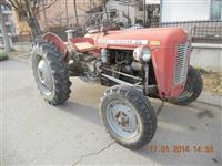 Traktor 35 so 3 klipa engleski