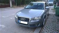 Audi A4 Automatic -06