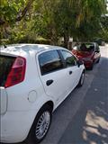 Fiat Punto vo odlicna sostojba
