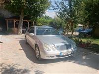 Mercedes E 220 CDI -02