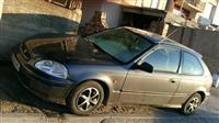 Honda Civic 1.4 is