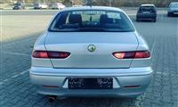 Alfa Romeo 156 1.9JTD 105KS do registracija -00