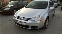 VW Golf 5 1.9 77kw TOUR