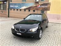 BMW 530 XD 231ks 4x4 START STOP UVOZ CH����ZAMENA