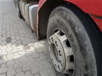 Delovi za MAN  euro2  i Scania 124/400