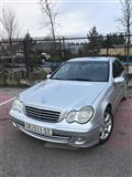 Mercedes-Benz c200 redesing