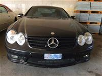 Mercedes SL500 -02
