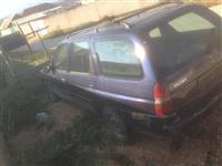 Ford Escort -95 itno