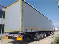Nova KOGEL Cargo Novum STANDARD poluprikolka -20