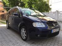 VW Touran 2.0 TDI hitno
