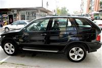 BMW X5 DIZEL 218 KS RACEN MENUVAC SPORT PAKET -04