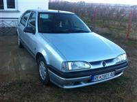Renault R19 1.8 atest plin registrirana