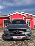 Mercedes ML 350 Blueefficiency AMG