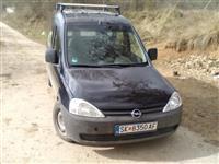 Opel Combo - 04