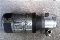 Elektromotori so pumpa 24 V za rampi i drugo