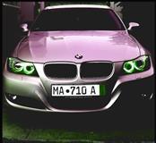 BMW 320D XDRIVE -12