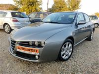 Alfa Romeo 159 1.9JTDm 6brzini UNIKAT - 09
