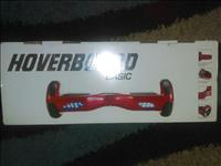 Hoverboard Basic
