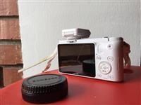 Digitalen fotoaparat Samsung NX1000