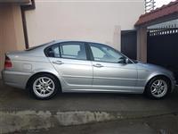 BMW 320d redizajn 110kw 150hp