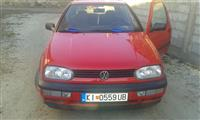 VW Golf 3 110k 1.9tdi -97