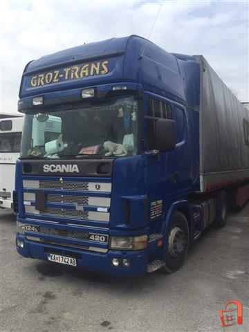 Scania-124-420