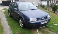 VW Golf 4 redizajn -00 EKSTRA CENA