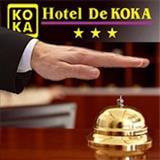 Hotel De Koka ima potreba od sobarki