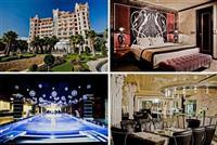 Ednodnevni paketi vo Royal Castle Hotel & SPA**