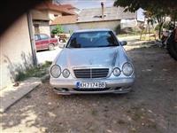 Mercedes C 220 -01