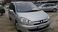 PEUGEOT 807 -03 2.2 HDI 136KS SO FULL OPREMA