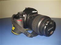 Nikon D3100 DX