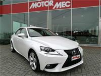 Lexus IS 300h 11 -15 stranski tablici