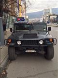 Hummer 6.0 d -94 vo odlicna sostojba registriran