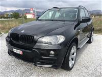 BMW X5 3.0SD M-PAKET 7-SEDISTA