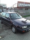 VW Golf 3 ITNO