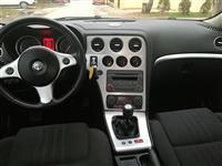 Alfa Romeo 159 150 ks 16v