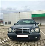 Mercedes E290 TD -97 ITNO