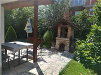 Apartmani vo Ohrid vo centralno podracje