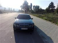 Mercedes-Benz e211 270 cdi full