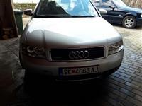 Audi A4 2.5 qvatro