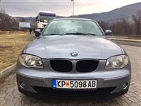 BMW 118d 2.0d 122ks 6brz
