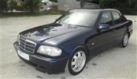 Mercedes Benz C250TD odlicen-98